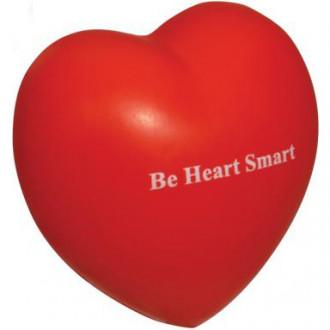 Valentine Heart Magnet Stress Relievers