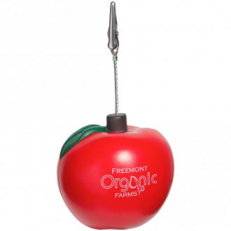 Apple Memo Holder Stress Relievers