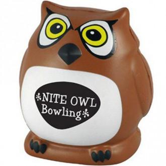 Owl Stress Relievers