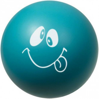 Emoticon Ball Stress Relievers