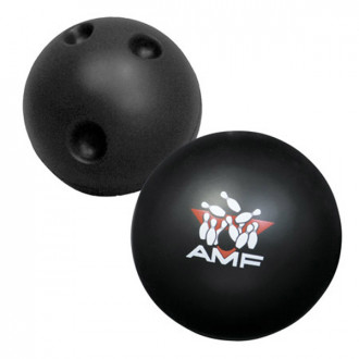 Bowling Ball Stress Relievers