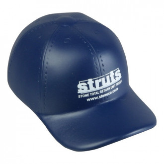 Baseball Hat Stress Relievers