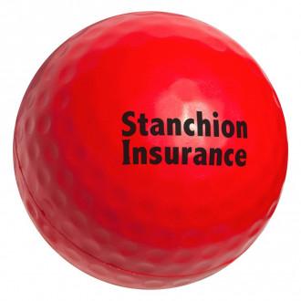 Golf Ball Stress Relievers