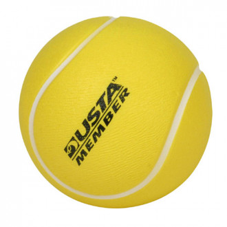 Tennis Ball Stress Relievers
