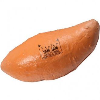 Sweet Potato Stress Relievers