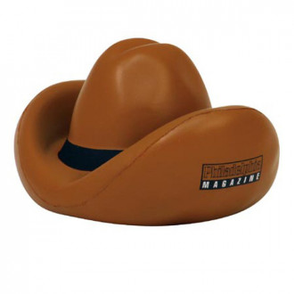 Cowboy Hat Stress Relievers