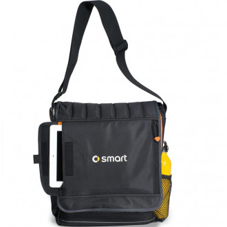 Impact Vertical Computer Messenger Bags