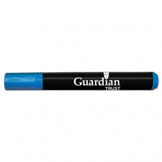 Brite Spots Black Barrel Jumbo Fluorescent Highlighters