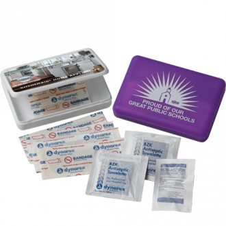 Ace Aloe First Aid Kits