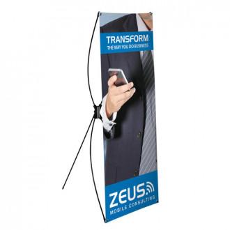 Tri-X3 Banner Display Kit