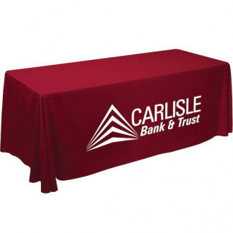 6' Value Lite Screen-printed Throws