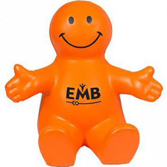 Smiley Guy Mobile Device Holders