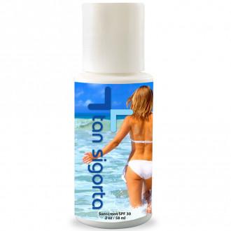 2 oz. Sunblock / Sunscreen Lotions