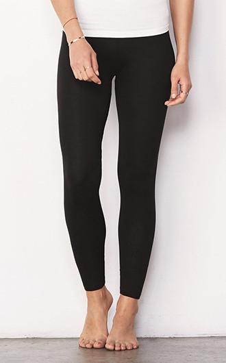 Bella Women's Jersey Leggings