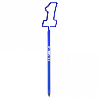 InkBend - #1 Pens