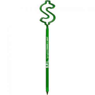 InkBend - Dollar Sign Pens