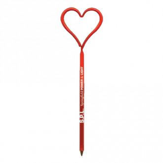 InkBend - Heart Pens