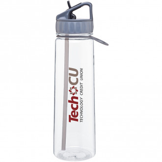 30 oz. h2go Angle Water Bottles