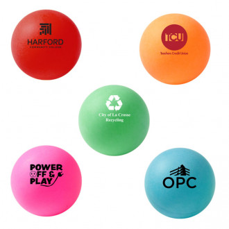 40mm Ping Pong Balls