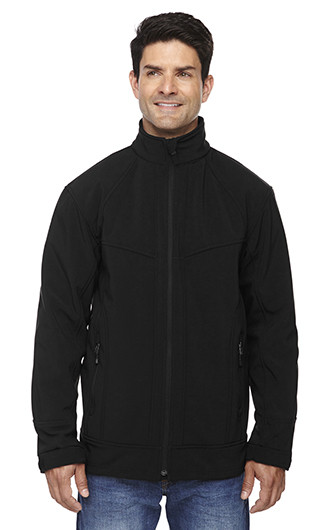 Men's 3-Layer Soft Shell Jackets