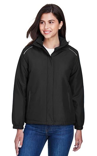 Brisk Core 365 Women's Insulated Jackets