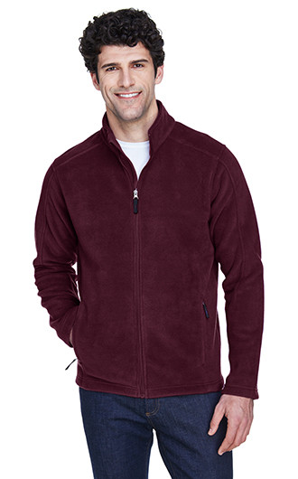 Journey Core 365 Men's Fleece Jackets