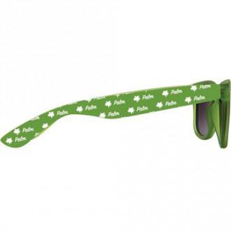 Matte Finish Malibu Sunglasses - Full Arm Imprint