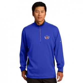 Nike Golf Dri-FIT Mens Half Zip-Cover Up