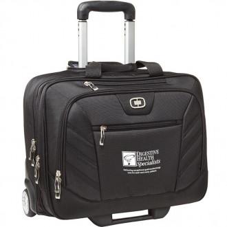 OGIO Lucin Wheeled Briefcases