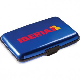 Aluminum Card Cases