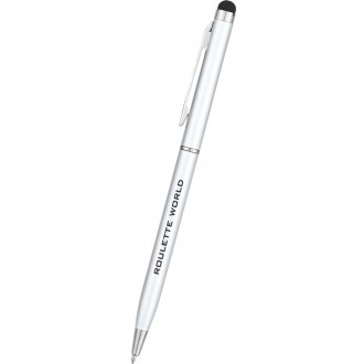 Newport Ballpoint Pens With Stylus