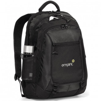Life in Motion Alloy Computer Backpacks