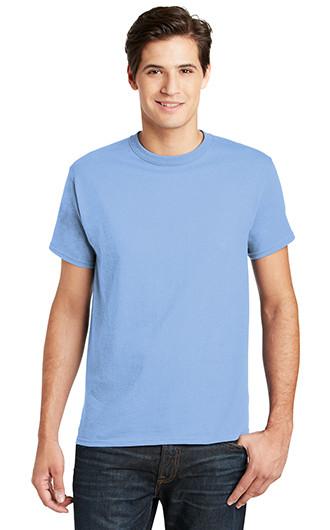 Hanes ComfortSoft 100% Cotton T-shirts