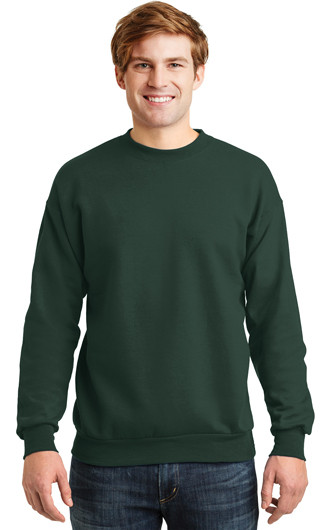 Hanes Comfortblend - EcoSmart Crewneck Sweatshirts