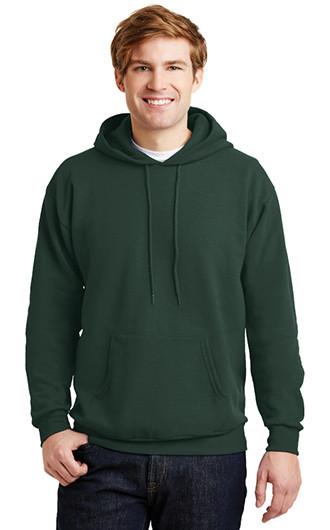 Hanes Comfortblend EcoSmart - Pullover Hooded Sweatshirts