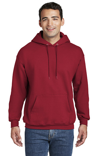 Hanes Ultimate Cotton - Pullover Hooded Sweatshirts