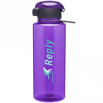 28 oz. h2go Pismo Water Bottles