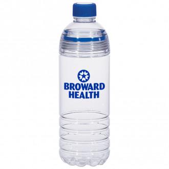 28 Oz. Easy-Clean Water Bottles