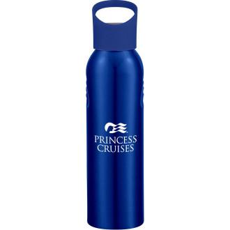 20 Oz. Aluminum Sports Bottles