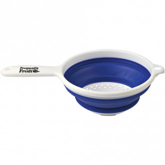 Collapsible Strainer