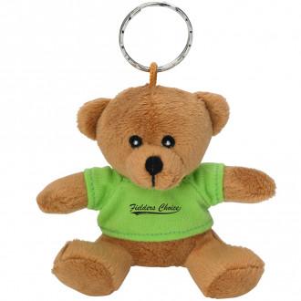 Mini Bear Key Chains