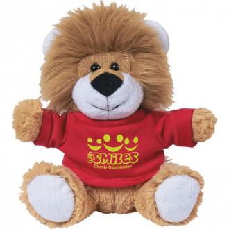 Lovable Lion 6