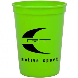 Cups-On-The-Go - 12 oz. Stadium Cups