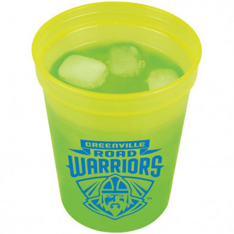 Cups-On-The-Go -16 oz. Cool Color Changing Cups