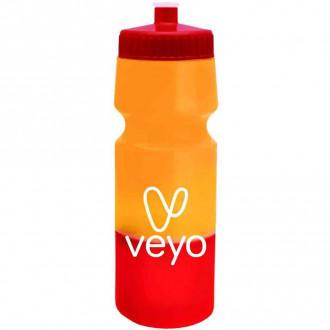 The Screen - 24 oz. Cool Color Change Bottles