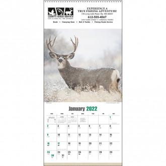 Sportsman Calendars