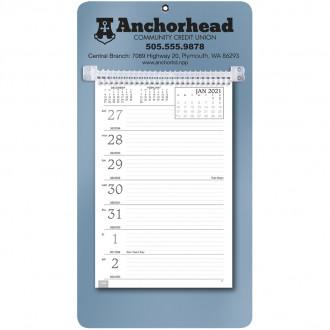 Weekly Memo Calendars