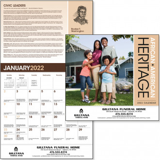 African-American Heritage: Family