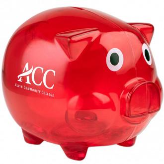 Classic Piggy Banks
