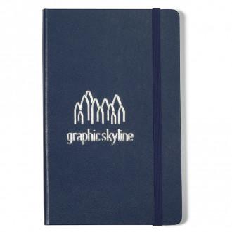 Large Moleskine Notebooks Hard Cover Ruled